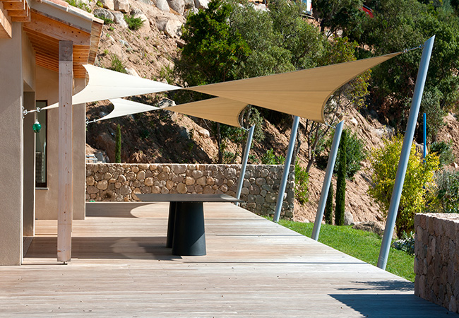 voile ombrage terrasse